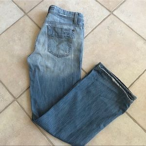 Joe's Jeans Robinson Bootcut Jeans